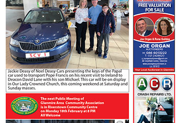 Glanmire Area News February 2019