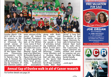 Glanmire Area News March 2019