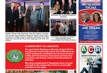 Glanmire Area News April 2019