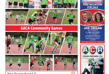 Glanmire Area News August 2019