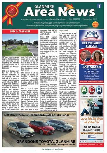 Glanmire Area News September 2019