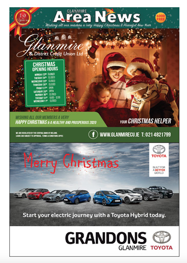 Glanmire Area News December 2019