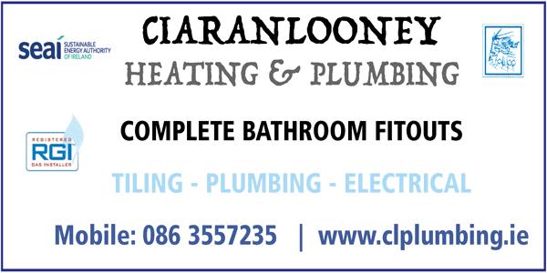 Ciaran Looney Heating Plumbing