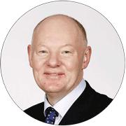 Dr John Sheehan
