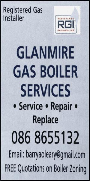 Glanmire Gas Boiler Services