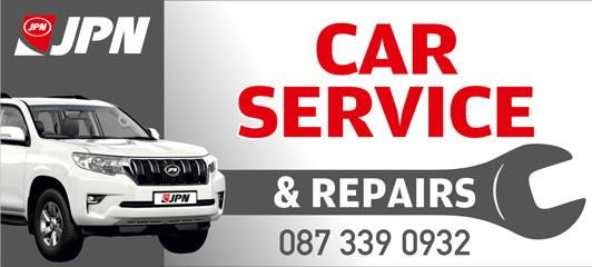 JPN Motor Repairs