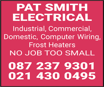 Pat Smith Electrical