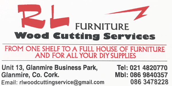 RL Wood cutting Services