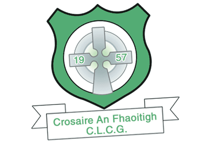 Whites Cross GAA Club May 2020