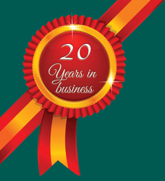 glanmire area news 20 years in business
