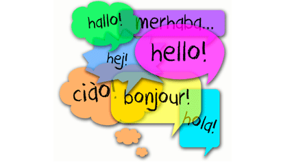 Glanmire Library Learn a Language