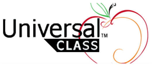 Universal Class Online Courses