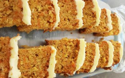 Carrot Cake Upper Glanmire ICA