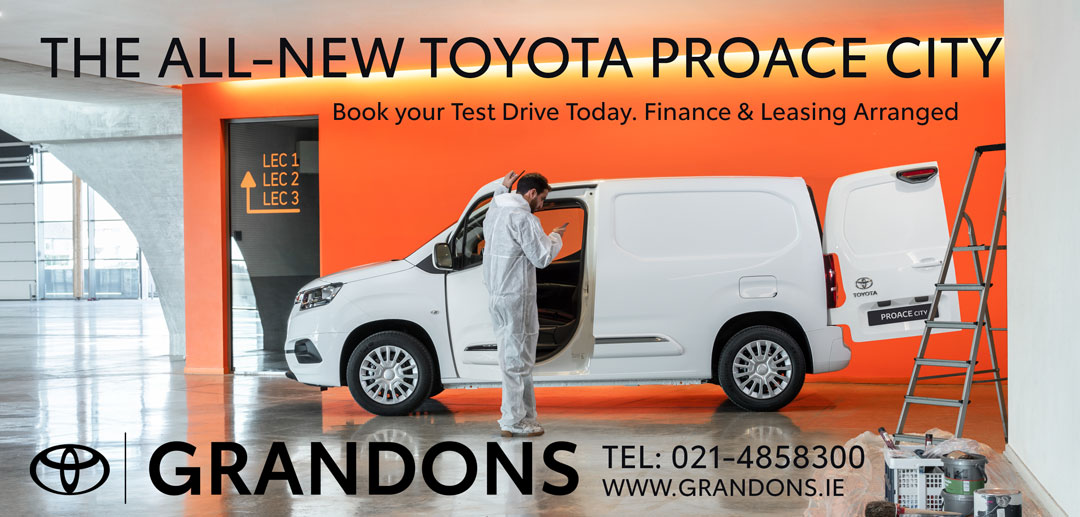 Grandons Toyota Proace City