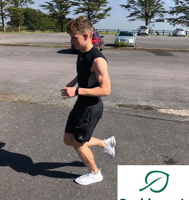 42 Km Marathon for Parkinson's Ireland