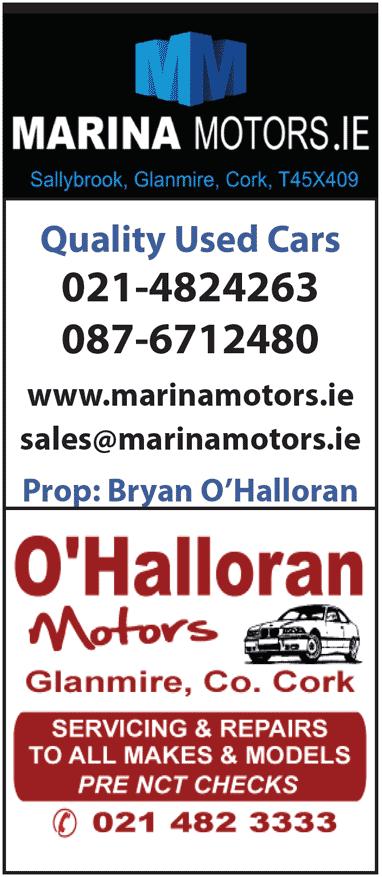 Marina Motors quality used cars