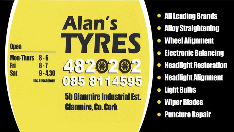 Alans Tyres
