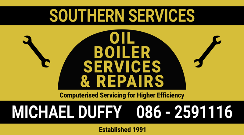 Southern Service Oil Boiler Services and Repairs
