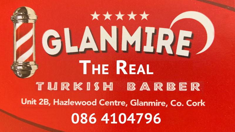 Turkish Barber Glanmire