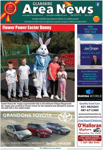 Glanmire Area News May 2021
