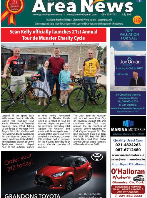 Glanmire Area News July 2021