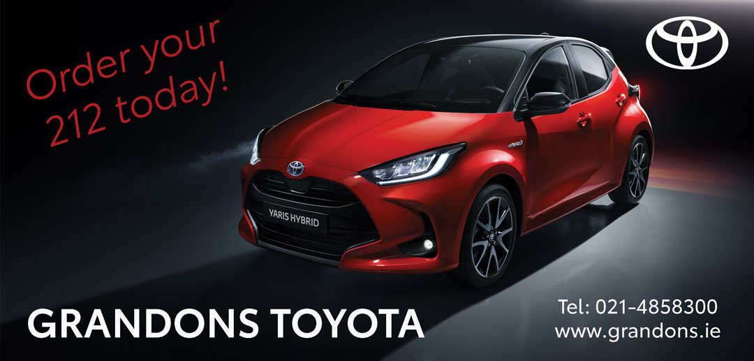 Grandons-Toyota-Glanmire-News-July-2021