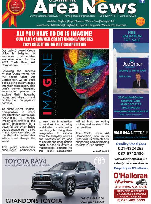 Glanmire Area News October 2021